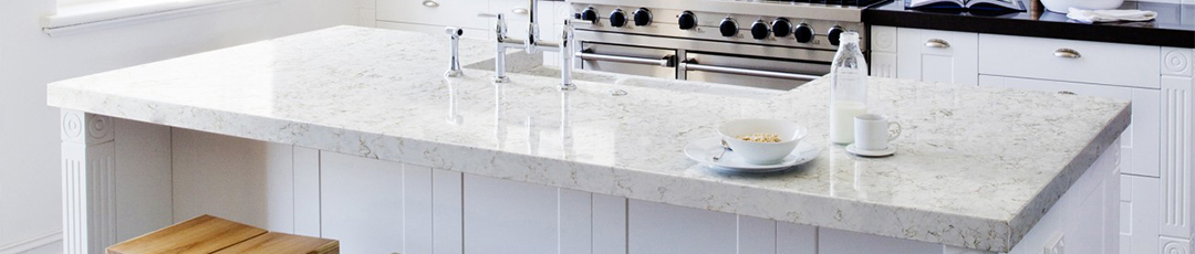 engineered stone countertop